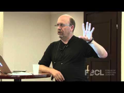 Engaging with Atheists - David Robertson
