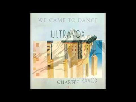 Ultravox Quartet Full Album