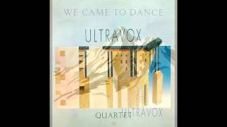 Ultravox Quartet Full Album