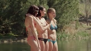 Repeat youtube video ZOMBEAVERS - Official Trailer