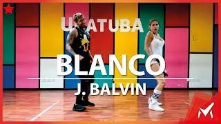 Blanco - J. Balvin - Marcos Aier
