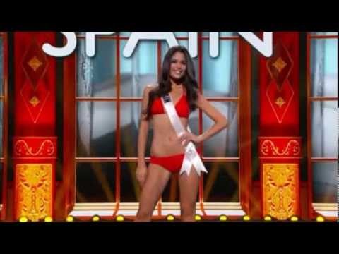 Miss Universe 2013 FINAL edition  (TOP 16)