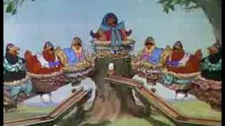 Silly Symphony - Funny Little Bunnies