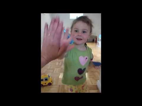 Bal-a-vis-X for preschool kids