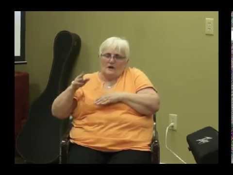 "Sign Language Audio Sermon:Victory Chapel ""Guilt Confession Forgiveness"" by Pastor Craig Maclaughlin"