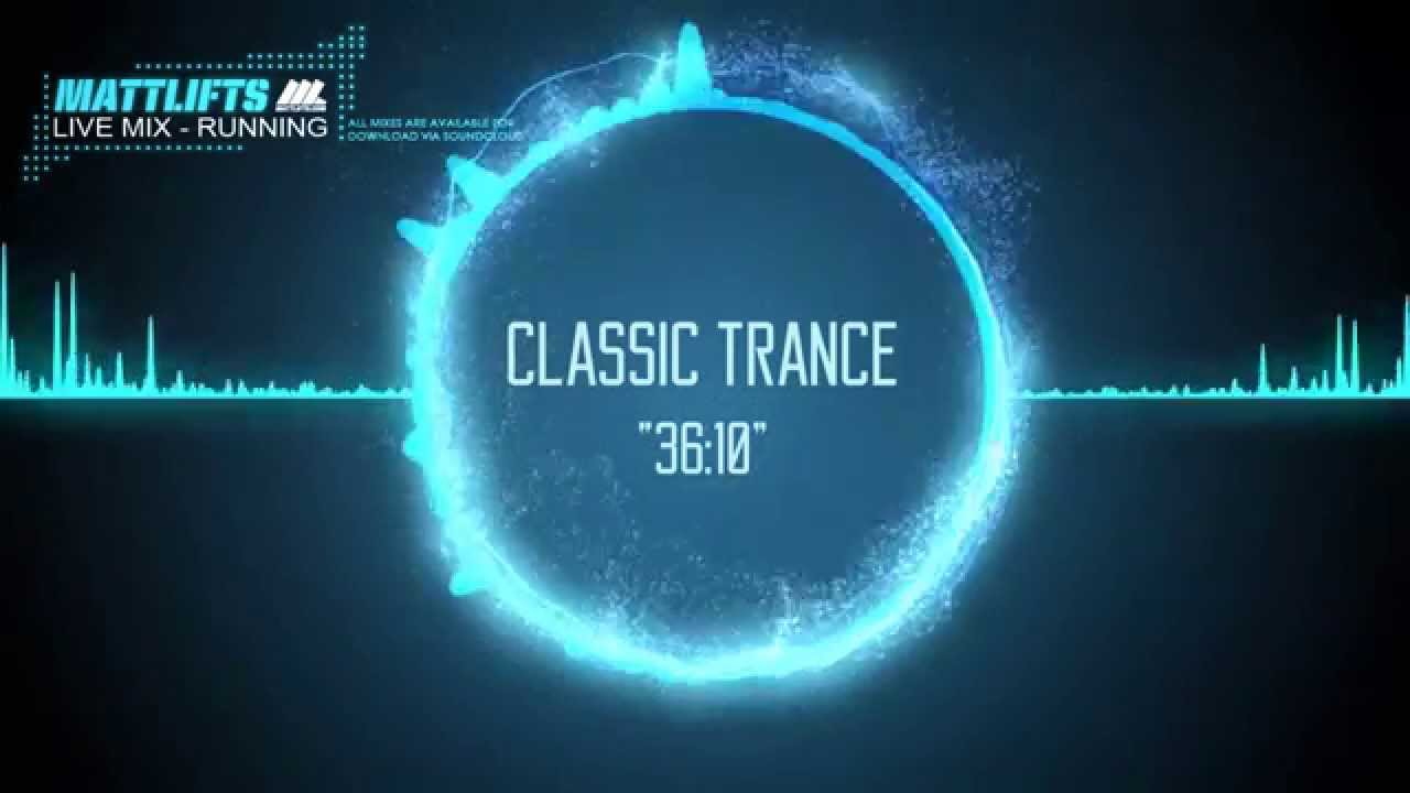 Workout Motivation Music - Classic Uplifting Trance