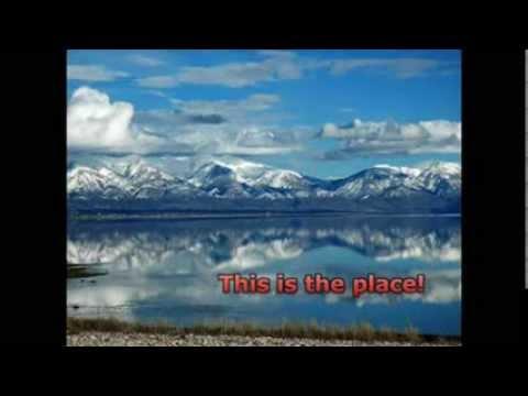 Utah State Song