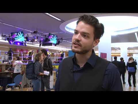 """""""Innovation-Profiling - Tatort Zukunft"""" - Keynote von Alexander Pinker auf den Medientagen 2017"""