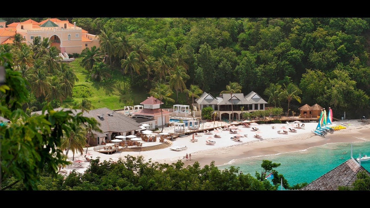 St Lucia All Inclusive Resort   Wellness Resort - The Body Holiday