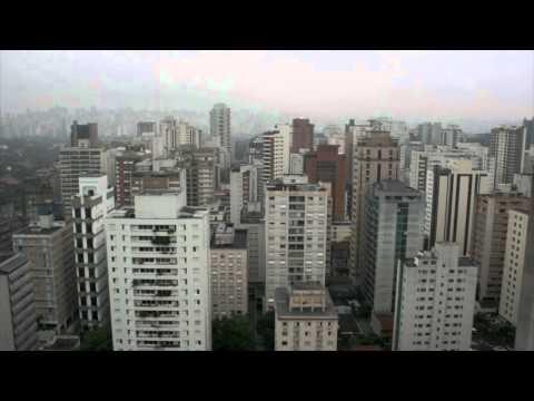 Sao Paulo (HD)