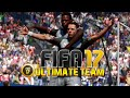 Kämpfen, beißen, drücken!   FIFA 17 ULTIMATE TEAM #005   Let's Play FIFA 17