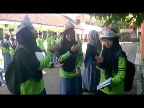 yel yel PMR MA Al Azhar Kota Banjar