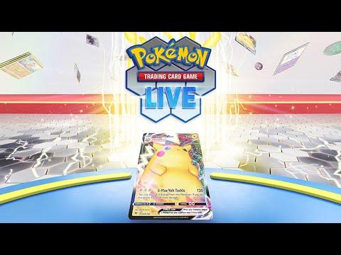 Pokémon Trading Card Game Live 🎮 [SNEAK PEEK] 👀 | Official Trailer