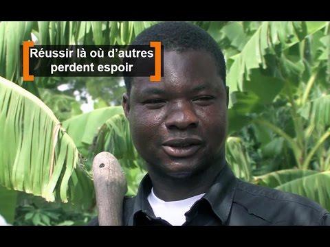 Burkina Faso : Réussir là où d'autres perdent espoir