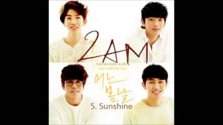 2AM - One Spring Day [2nd Full Album] MP3
