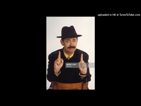 Scatman John - Sorry Seems To Be The Hardest Word (Radio Version, 1999)