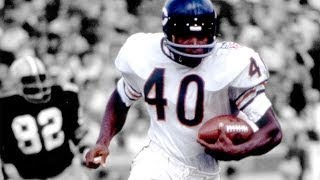 Gale Sayers 6 TD's In One Game vs. 49ers