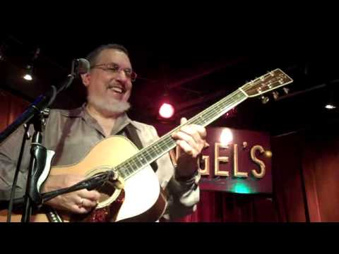 Over The Rainbow by David Bromberg and Mitch Corbin