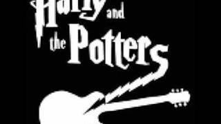 Watch Harry  The Potters The Dark Lord Lament video