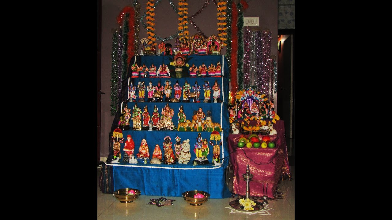 Home Decor Ideas For Navratri