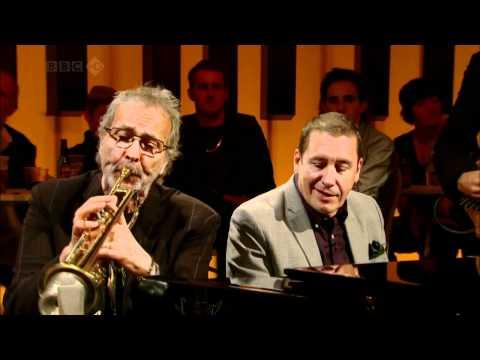 Herb Alpert Duet-Later with Jools Holland Live HD