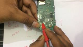 MOBILE NO NETWORK/SIGNAL PROBLEM AND SOLUTION .IN HINDI .HOW TO FIX MOBILE NO NETWORK .NOKIA MOBILE