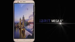 "MEGA6"" from iBRIT"