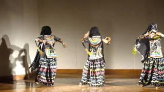 Kalbeliya (कालबेलिया) Rajasthani Folk Dance