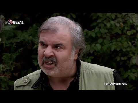 Kurtlar Vadisi Pusu 13.Bölüm Beyaz TV HD
