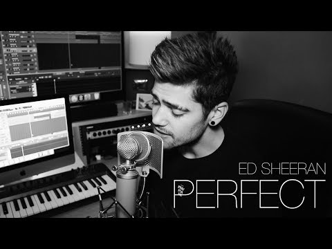 ED SHEERAN - PERFECT Beyoncé duet (Rajiv Dhall cover)