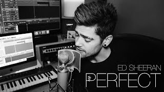 ED SHEERAN - PERFECT (Rajiv Dhall cover)