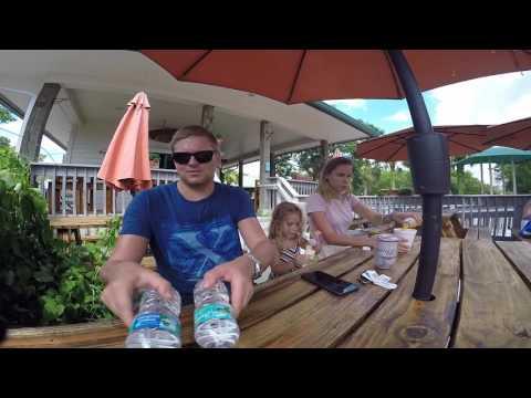 Trip to Marco Island Florida - Дорожное путешествие
