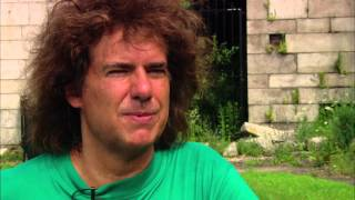 Pat Metheny - Interview - 8/10/2004 - Newport Jazz Festival (Official)