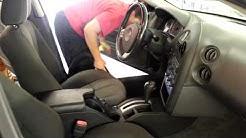 BASIC VACUUMING CAR DETAIL NASHVILLE TN - EXTREME AUTO DETAILING SPECIALISTS