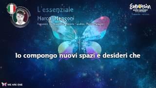 "Marco Mengoni - ""L"