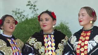 KUD ''ŠIROKOPOLJAC'' - ŠIROKO POLJE (kulturno-turistička razglednica) KUDOVI.HR