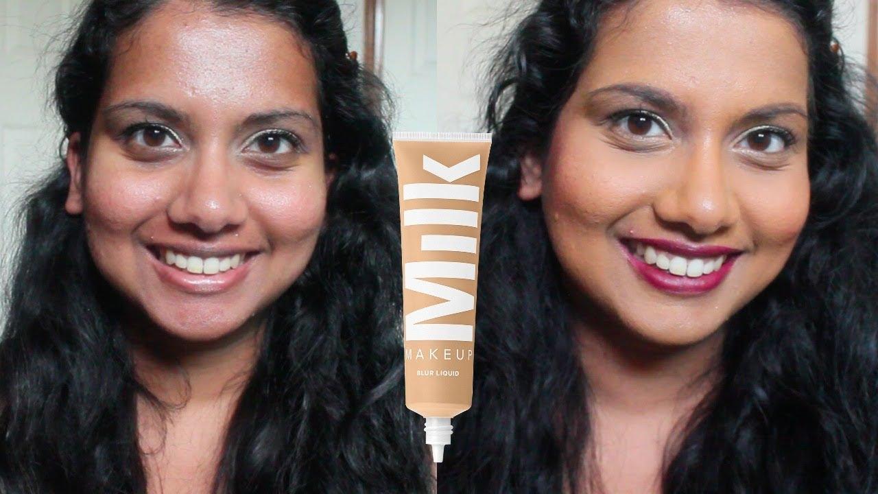 Milk Liquid Makeup Blur