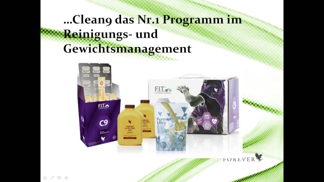Clean 9 Reinigungsprogramm Youtube
