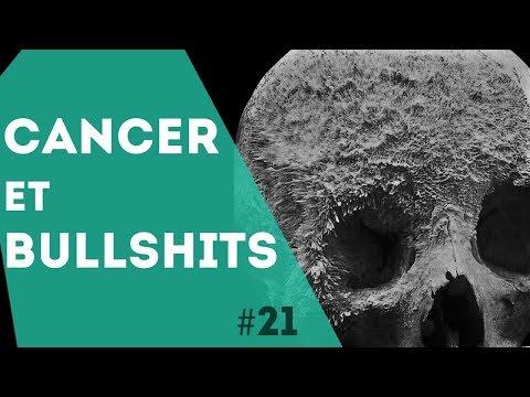 PNN 21 - 6 BULLSHITS SUR LE CANCER