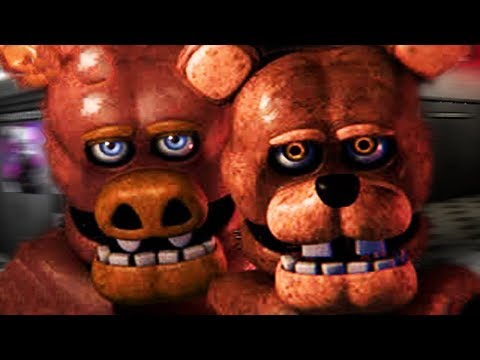 BUBBA AND FRIENDS ARE NOT PLAYING AROUND! | FNAF Bubbas Diner (Part 1)