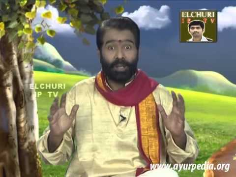 Ayurvedic Remedy for Eye Sight Improvement - By Panditha Elchuri