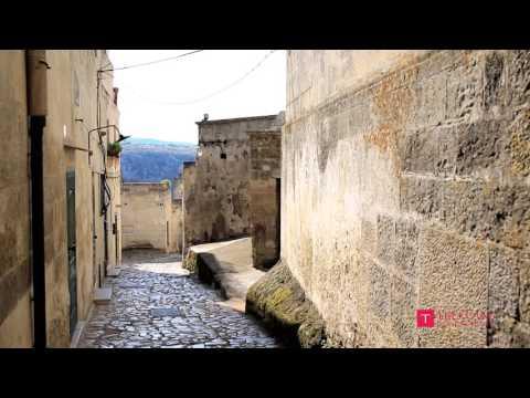 Patrimoni dell'UNESCO - MATERA