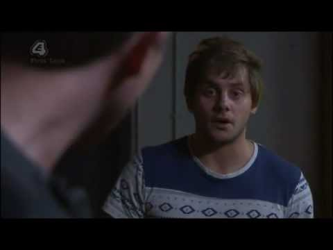 291 - Brendan Brady and Walker + Dodger and Will | Hollyoaks E4 July 12th 2012