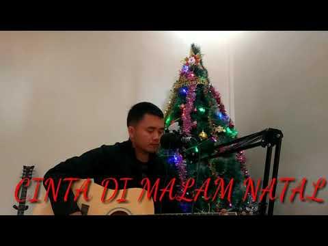 Lagu Natal - Cinta di malam Natal - Yochen Amos - Cover Bheng An Ginting