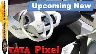 UPCOMING TATA PIXEL 2018 IN INDIA, PRICE AND LAUNCH DATE | LATEST CARS IN INDIA 2017