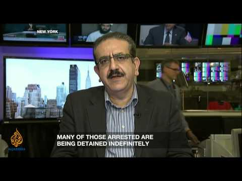 Inside Story - Egypt trial: has justice been done?