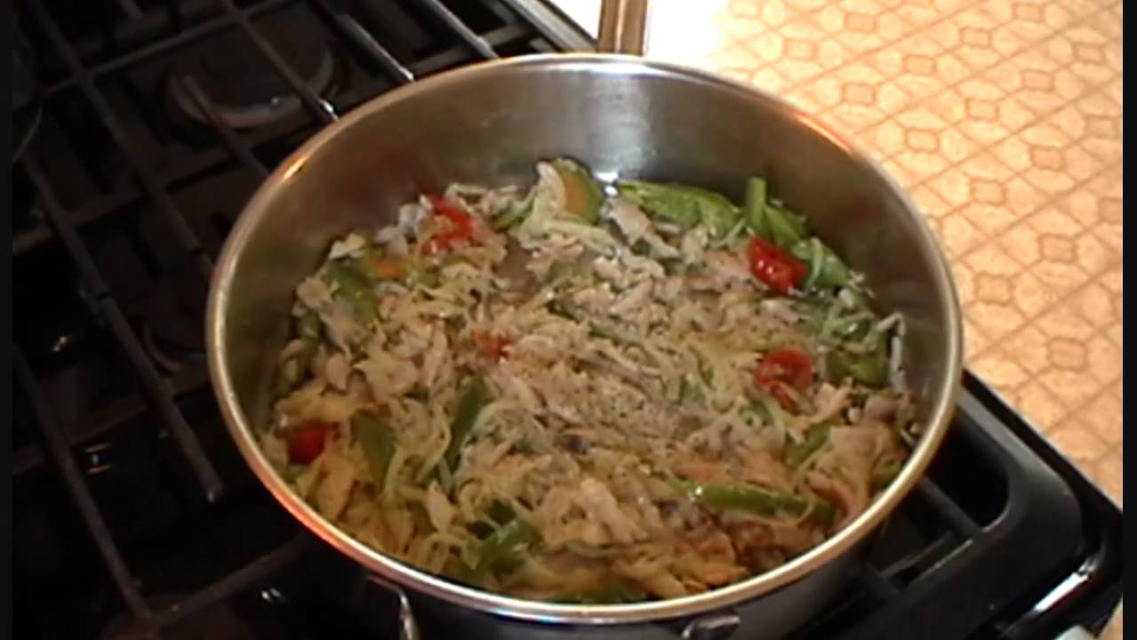 how to cook canned ackee