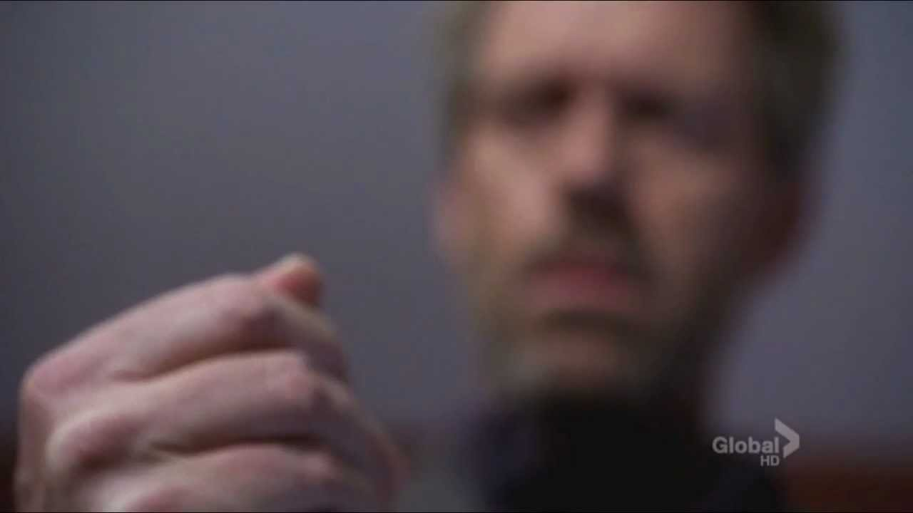 House md uknown song season 8 episode 23 swan song for House md music