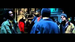 8 Mile Trailer Recut (The Hurt Locker)