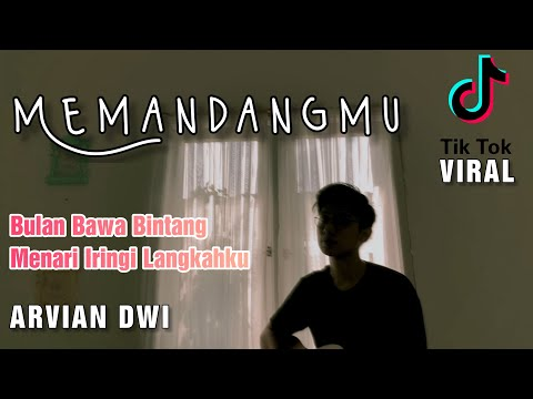 Download Bulan Bawa Bintang Menari… [MEMANDANGMU - IKKE NURJANAH] FULLCOVER ARVIANDWI